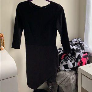 Dresses & Skirts - 3/4 sleeve envelope dress from Windsor